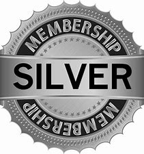 Silver Membership Subscription